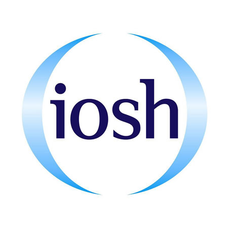 IOSH, Institution of Occupational Safety and Health logo