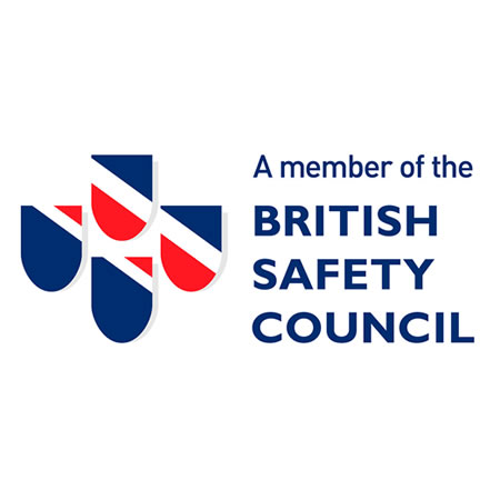 British Safety Council, Safety Training & Certification logo