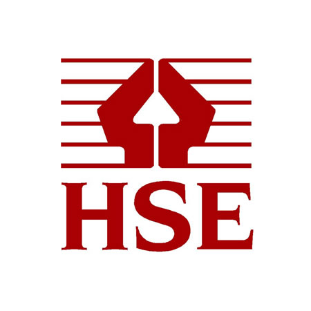 HSE, Health and Safety Executive logo